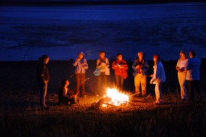 Shambala-beach-bonfire